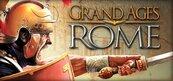 Grand Ages: Rome (PC) Klucz Steam
