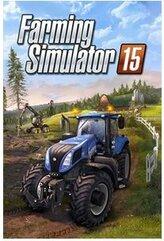 Farming Simulator 15 New Holland Pack (PC) PL Klucz Steam