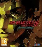 Shin Megami Tensei III Nocturne HD Remaster DIGITAL DELUXE EDITION (PC) Steam