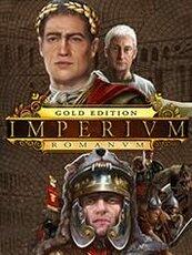 Imperium Romanum Gold Edition (PC) Klucz Steam