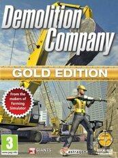 Demolition Company Gold Edition (PC) Klucz Steam