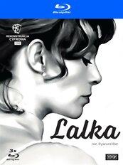 Lalka (Blu-ray)