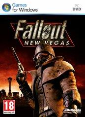 Fallout New Vegas (PC) klucz Steam