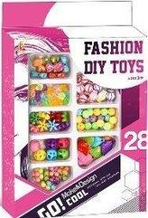 Zestaw koralików Fashion DIY Toys