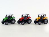 Traktor metalowy 204201 ADAR