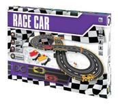 Tor samochodowy Race car 160cm 1255477