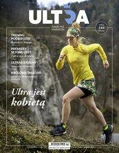 ULTRA - dalej niż maraton 03/2021
