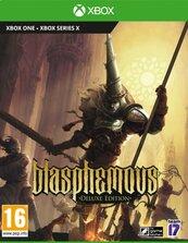Blasphemous Deluxe Edition (XOne / XSX)