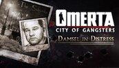 Omerta - City of Gangsters - Damsel in Distress (PC) Klucz Steam