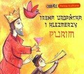 Purim CD