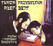 Pieśni i piosenki żydowskie CD
