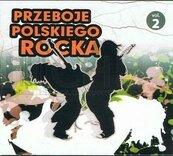 Przeboje polskiego rocka vol.2 CD