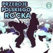 Przeboje polskiego rocka vol.1 CD