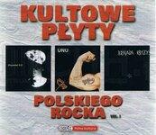 Kultowe Płyty Polskiego Rocka vol.1 (3CD)