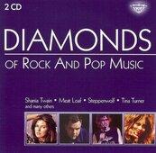 Diamonds of Rock and Pop Music (2CD)