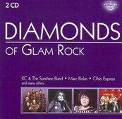 Diamonds of Glam Rock (2CD)