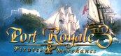 Port Royale 3 (PC) Klucz Steam