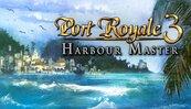 Port Royale 3: Harbour Master (PC) Klucz Steam