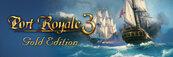 Port Royale 3 Gold (PC) Klucz Steam