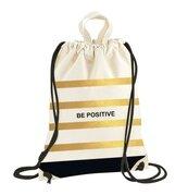 Worko-plecak Be Positive