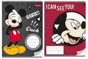 Zeszyt A5/32K kratka Minnie&Mickey (10szt)