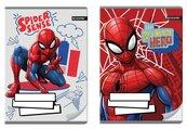 Zeszyt A5/32K linia Spider Man (10szt)