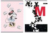 Zeszyt A5/60K kratka Minnie&Mickey (5szt)
