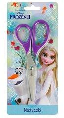 Nożyczki Frozen II bls