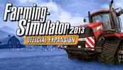 Farming Simulator 2013 Official Expansion Titanium Steam