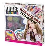 Atelier Glamour Bransoletki koralikowe 02528