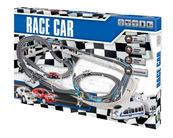 Tor Samochodowy - RACE CAR - 176cm 613110