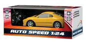 PROMO Auto na radio SPEED 1:24 865385 Cena za 1szt