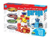 Garaż + 4 pojazdy 02581