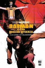 Batman Klątwa Białego Rycerza