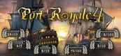 Port Royale 4 (PC) Klucz Steam