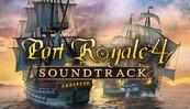 Port Royale 4 Soundtrack (PC) Klucz Steam