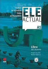 Ele Actual A1 podręcznik + 2 CD