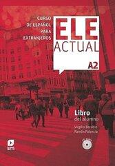 Ele Actual A2 podręcznik + 2 CD