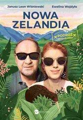 Nowa Zelandia. Podróż przedślubna