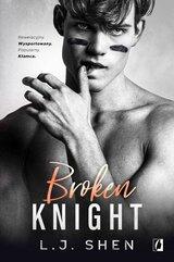 Broken Knight. All Saints High. Tom 2