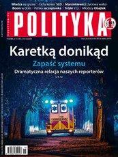Polityka nr 15/2021