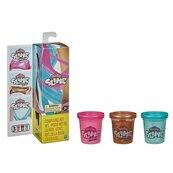 Tuby 3-pak kolorów Play-Doh Slime