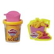 Mini Tuba + akcesorium kuchenne frytki Play-Doh