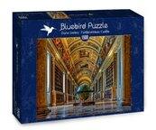 Puzzle 1500 Galeria Diana, Zamek Fontainebleau