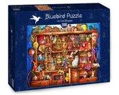 Puzzle 2000 W starym sklepie