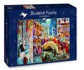 Puzzle 3000 Karnawał w Wenecji