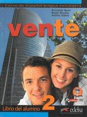 Vente 2 Podręcznik