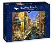 Puzzle 1500 Buca Di Francesco