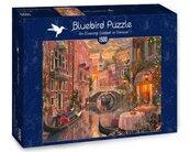 Puzzle 1500 Wieczór w Wenecji