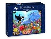 Puzzle 1500 Podwodne życie